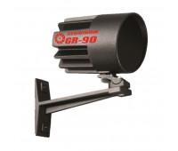 GR-90 (12Вт), ИК-прожектор