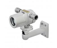 ИК-07е-120 КВМ15+КВМ15, ИК-прожектор