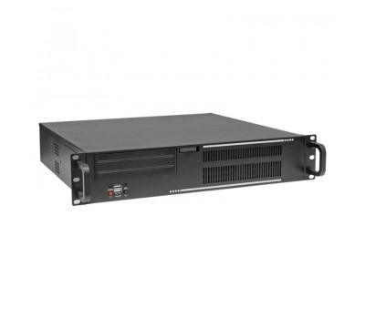 Domination СБ-АUТО-422-2U-PRO, сервер распознавания автомобильных номеров