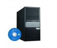 Domination СБ-АUТО-422-MT-HM, сервер распознавания автомобильных номеров