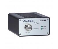GV-VS11, 1-канальный видеосервер