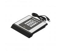 Axis T8312, клавиатура