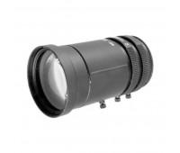 13VA5-50, вариофокальный объектив с ручной диафрагмой