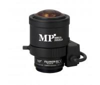 Axis DC-Iris Lens (15-50 мм), телеобъектив