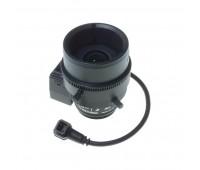 Axis MP (2.2-6 мм), объектив