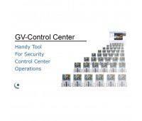 GV-Control Center, центр управления