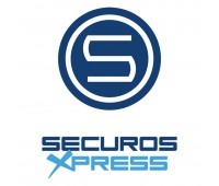 ISS01IP-XPRESS SecurOS Xpress, лицензия одного IP-видеоканала