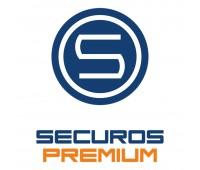 ISS01PTZ-PREM, лицензия телеметрического управления поворотными PTZ-устройствами