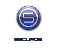 ISS01RAD SecurOS, лицензия рабочего места удаленного администратора