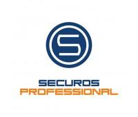 ISS01SYS-PROF 9.x SecurOS Professional, лицензия ядра видеосервера версия 9.x