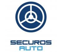 ISS02AUTO-PREM SecurOS Auto Lite, лицензия модуля распознавания автомобильных номеров