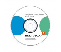 MACROSCOP LS, модуль распознавания автомобильных номеров на 4 IP-камеры до 20 км/ч
