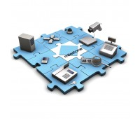 Milestone Smart Wall XPSWBL, лицензия Видеостены для XProtect Corporate