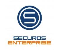 SecurOS Enterprise SE OAG/SVCV 245CHNL, блок программной конфигурации объектового видеоконтроля