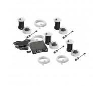 AXIS F34, система видеонаблюдения