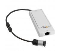 AXIS P1244, IP-видеокамера