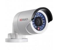 DS-I120 (8 мм), IP-видеокамера c ИК-подсветкой