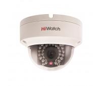 DS-I122 (8 мм), IP-видеокамера c ИК-подсветкой