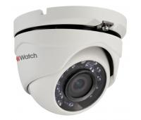 DS-T103 (3.6 мм), HD-TVI видеокамера с ИК-подсветкой
