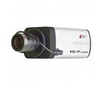 LTV CNE-420 00, IP-видеокамера