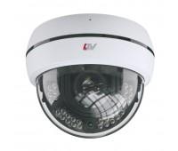 LTV CNE-720 48, IP-видеокамера с ИК-подсветкой