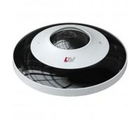 "LTV CNE-740 K0, IP-видеокамера с объективом ""рыбий глаз"""