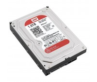 WD10EFRX, жесткий диск