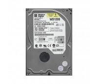 WD1200JB, жесткий диск
