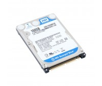 WD1600BEVE, жесткий диск