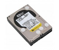 WD2000FYYZ, жесткий диск
