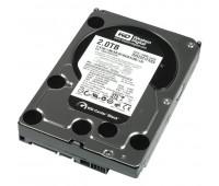 WD2001FASS, жесткий диск