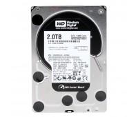 WD2002FAEX, жесткий диск
