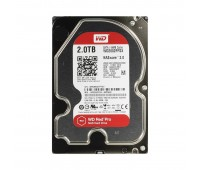WD2002FFSX, жесткий диск