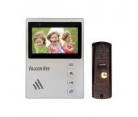 Kit-Vista, комплект видеодомофон