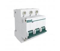 11080DEK, автоматический выключатель ВА101-3P-025A-C