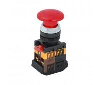 "BBG20-AELA-K04, кнопка AELA22 ""Грибок"""