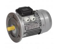 DRV056-B4-000-2-1530, электродвигатель асинхронный трехфазный АИР 56B4