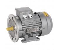 AIS090-L6-001-1-1020, электродвигатель асинхронный трехфазный АИС 90L6