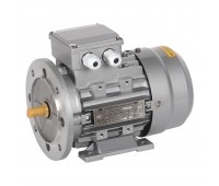 AIS056-C4-000-1-1520, электродвигатель асинхронный трехфазный АИС 56C4