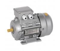 AIS056-B2-000-1-3010, электродвигатель асинхронный трехфазный АИС 56B2