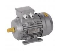 AIS080-A6-000-4-1010, электродвигатель асинхронный трехфазный АИС 80A6