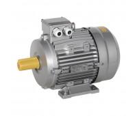 AIS160-M4-011-0-1510, электродвигатель асинхронный трехфазный АИС 160M4