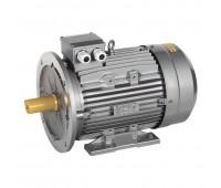 AIS160-M4-011-0-1520, электродвигатель асинхронный трехфазный АИС 160M4