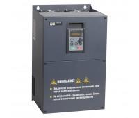CNT-L620D33V30-37TE, преобразователь частоты CONTROL-L620