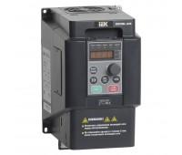 CNT-L620D33V055-075TE, преобразователь частоты CONTROL-L620
