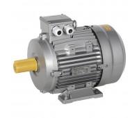 AIS180-M2-022-0-3010, электродвигатель асинхронный трехфазный АИС 180M2