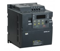CNT-A310D33V0075TEZ, преобразователь частоты CONTROL-A310 380В, 3Ф 0,75 kW 2,3A
