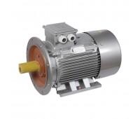 DRV200-L2-045-0-3020, электродвигатель асинхронный трехфазный АИР 200L2