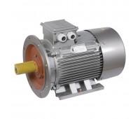 DRV200-L4-045-0-1520, электродвигатель асинхронный трехфазный АИР 200L4