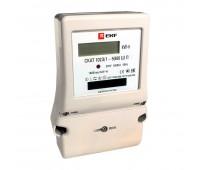 10203P, счетчик электрической энергии СКАТ 102Э/1 - 5(60) Ш П
